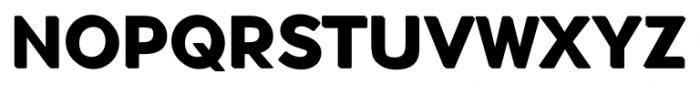 Okojo Pro Stack 1 Font UPPERCASE