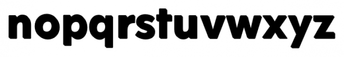 Okojo Pro Stack 1 Font LOWERCASE