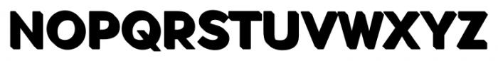 Okojo Pro Stack 2 Font UPPERCASE