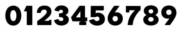 Okojo Slab Pro Display Bold Font OTHER CHARS