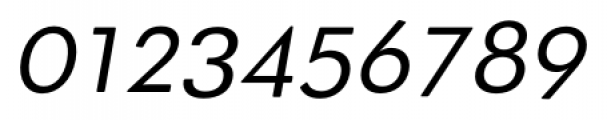 OkojoDisplay Italic Font OTHER CHARS