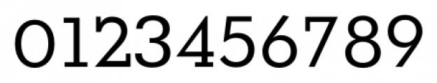 OkojoSlab Regular Font OTHER CHARS
