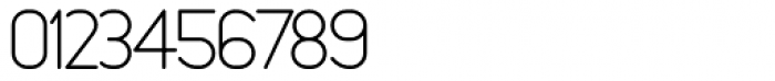 Okaytext Light Font OTHER CHARS