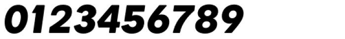 Okojo Pro Display Bold Italic Font OTHER CHARS