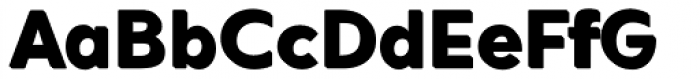 Okojo Pro Stack Stack1 Font UPPERCASE