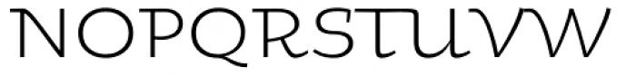 Oksana Std Font UPPERCASE
