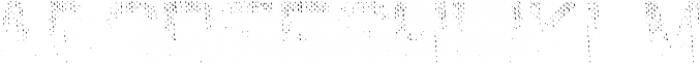 OldSailor Rough FX otf (400) Font LOWERCASE