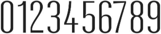 Oleander Regular otf (400) Font OTHER CHARS