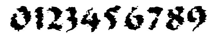 Old Oak Font OTHER CHARS