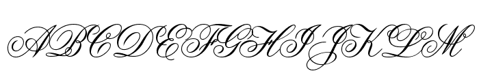 Old Script free Font - What Font Is