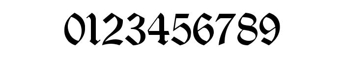 OldLondonAlternate Font OTHER CHARS