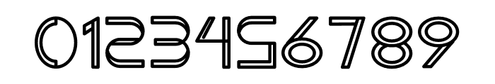 Oldwin Font OTHER CHARS