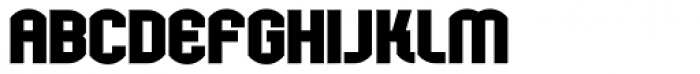 OL Butterfly Font UPPERCASE