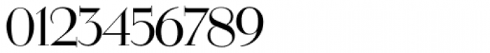 OL Egmont Medium Font OTHER CHARS