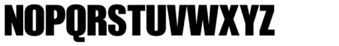 OL Newsbytes Bold Font UPPERCASE