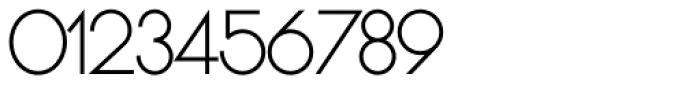 OL Round Gothic Medium Font OTHER CHARS