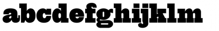 Old Mac Donald NF Font LOWERCASE