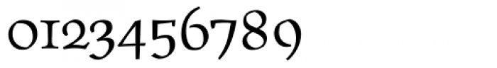 Oldrichium Light Font OTHER CHARS
