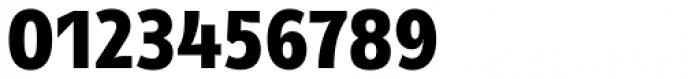 Olivine Narrow Black Font OTHER CHARS