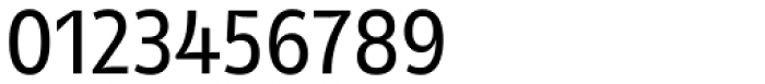 Olivine Narrow Regular Font OTHER CHARS