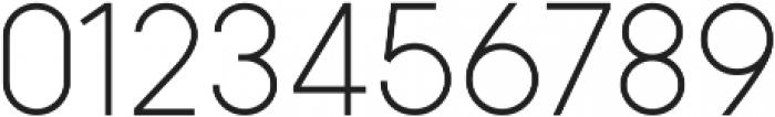 Omega Sans ttf (400) Font OTHER CHARS