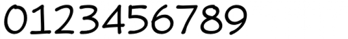 Omniscript Regular Font OTHER CHARS