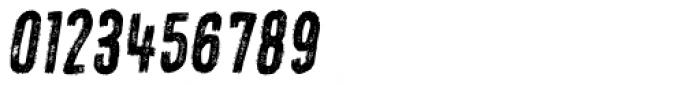 Omtanke Italic Font OTHER CHARS