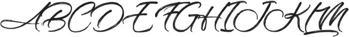 On the Rings ttf (400) Font UPPERCASE