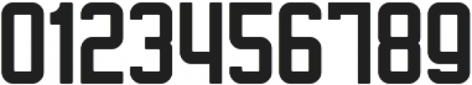 Onufry Sans otf (400) Font OTHER CHARS