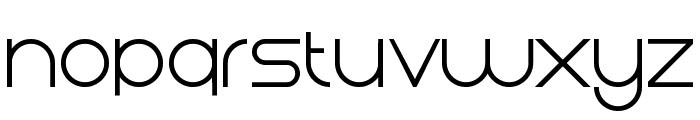 Onefont Font UPPERCASE