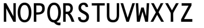 Onuava Bold Font UPPERCASE