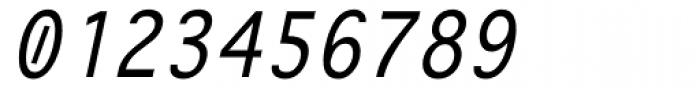 Onuava Italic Font OTHER CHARS