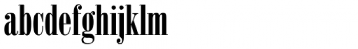 Onyx Font LOWERCASE