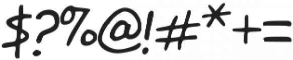OOh_Baby_TTF_1115_ ttf (400) Font OTHER CHARS