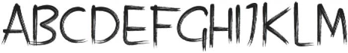 Opera ttf (400) Font UPPERCASE