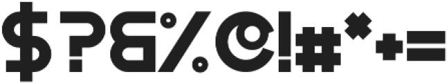 Optien ttf (400) Font OTHER CHARS