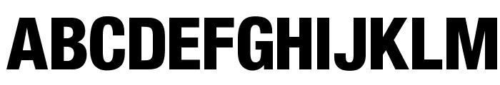 OPTIAlpine-EightySeven Font UPPERCASE