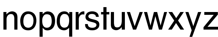 OPTIAlpine-Primer Font LOWERCASE