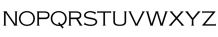 OPTIAmericanGothic-Light Font UPPERCASE