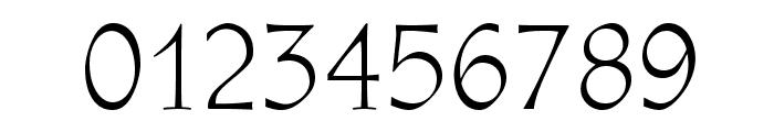 OPTIAthenaeum-Regular Font OTHER CHARS