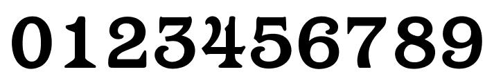 OPTIBarMay-Bold Font OTHER CHARS
