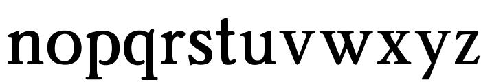 OPTIBeth-MediumAgency Font LOWERCASE