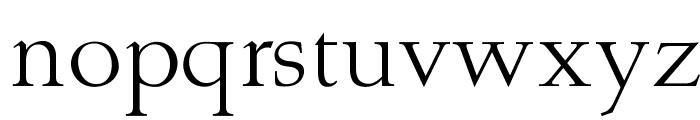 OPTIBrudiMedieval Font LOWERCASE