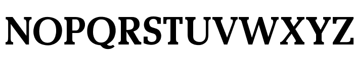 OPTICarvery-Medium Font UPPERCASE