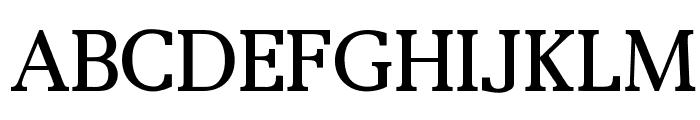 OPTICarveryLight Font UPPERCASE