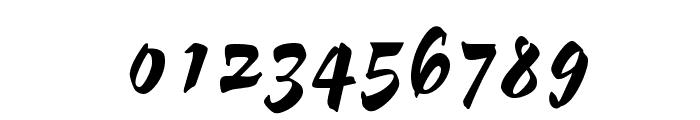 OPTIChampion-Script Font OTHER CHARS