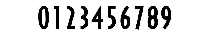 OPTICivet-MediumCond Font OTHER CHARS