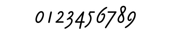 OPTICookeSans-Italic Font OTHER CHARS