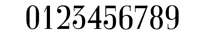 OPTICorvinus-Light Font OTHER CHARS