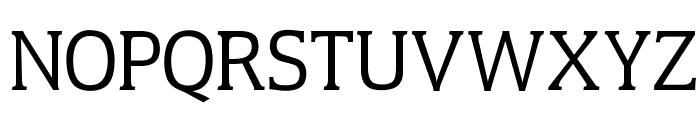 OPTICounsilRoman Font UPPERCASE